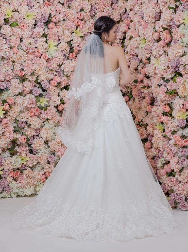 CELENA - Robe de mariée Pour Un Oui by Cymbeline
