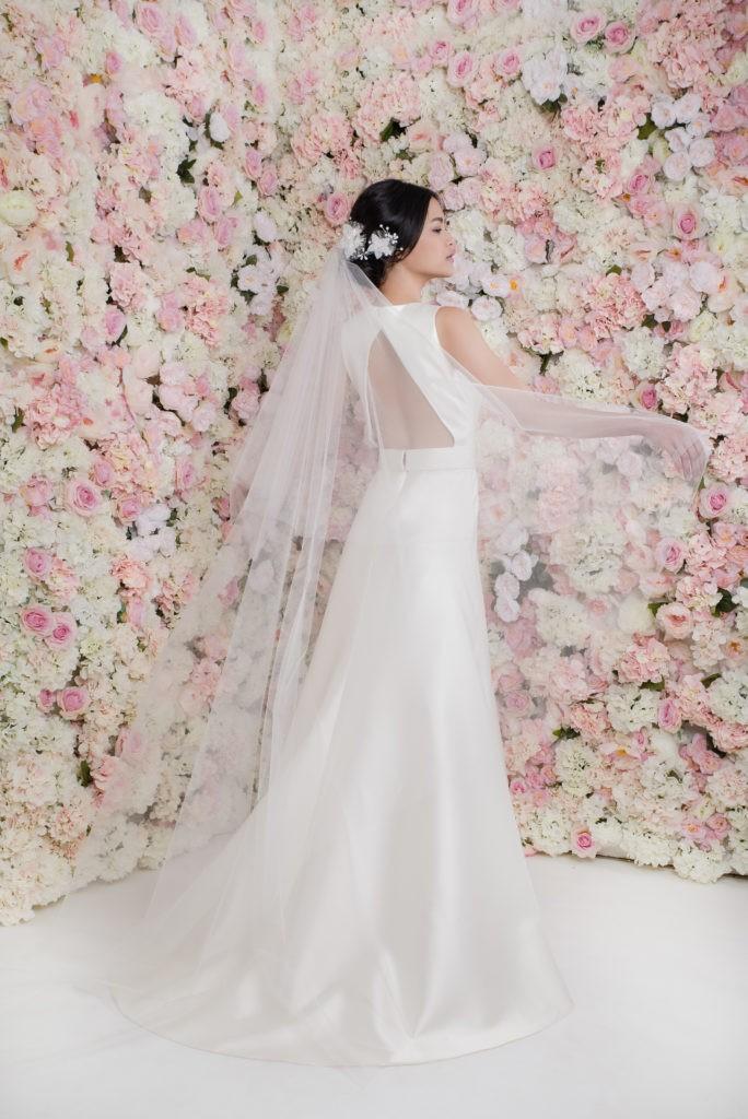 DARCY - Robe de mariée Pour Un Oui by Cymbeline