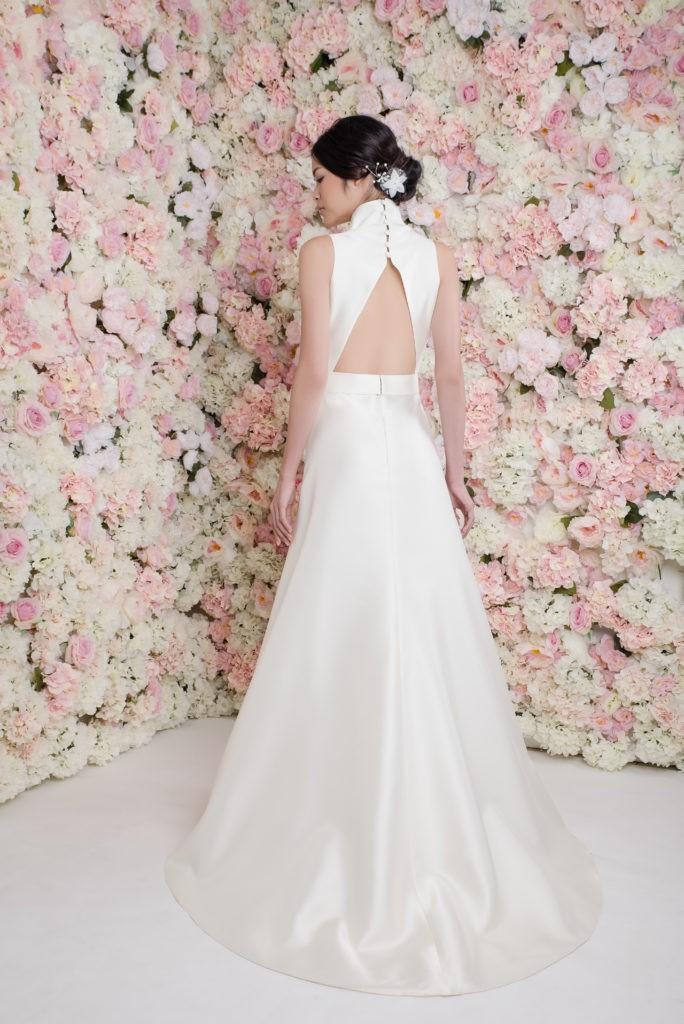 DARIA - Robe de mariée Pour Un Oui by Cymbeline