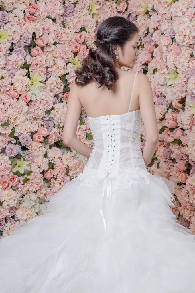 DARLENE - Robe de mariée Pour Un Oui by Cymbeline