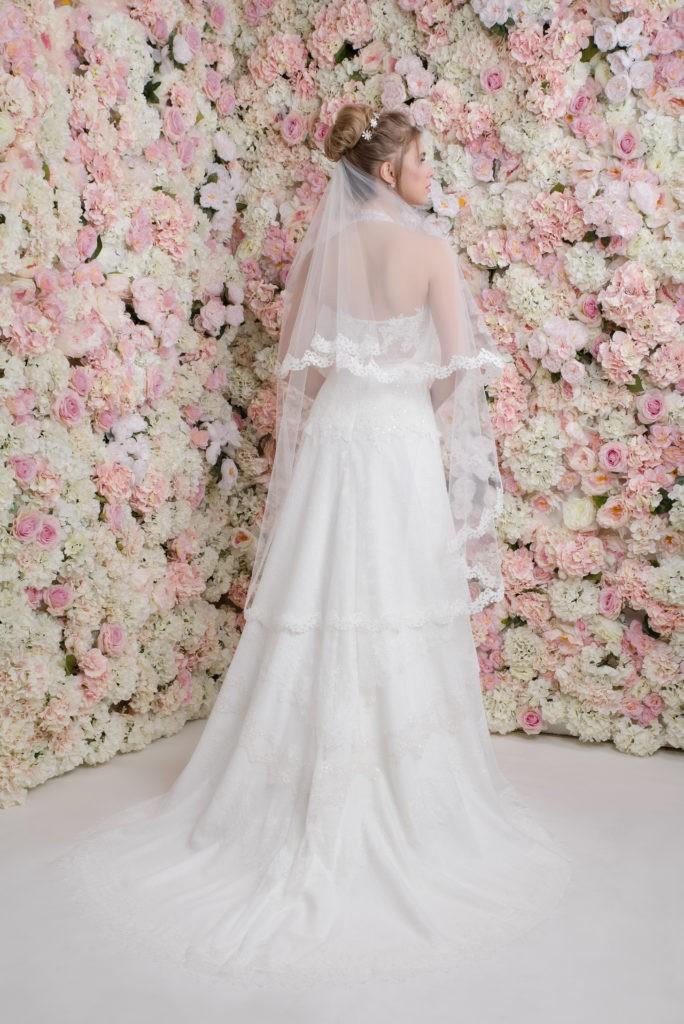 DELICE - Robe de mariée Pour Un Oui by Cymbeline