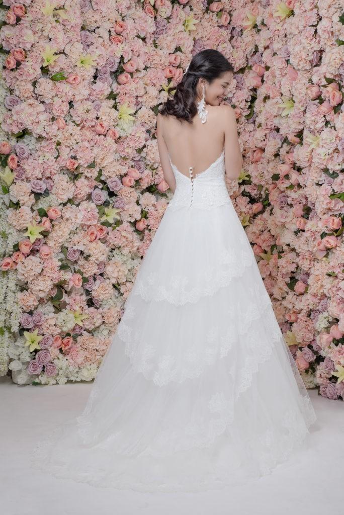 DESIREE - Robe de mariée Pour Un Oui by Cymbeline