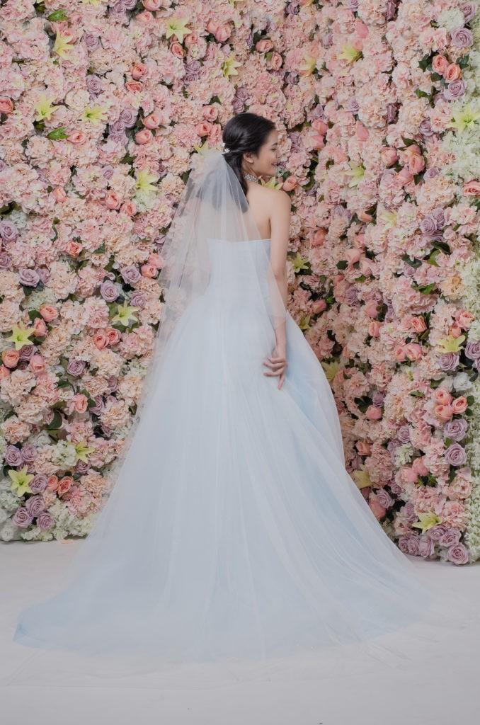 DIAMANT - Robe de mariée Pour Un Oui by Cymbeline