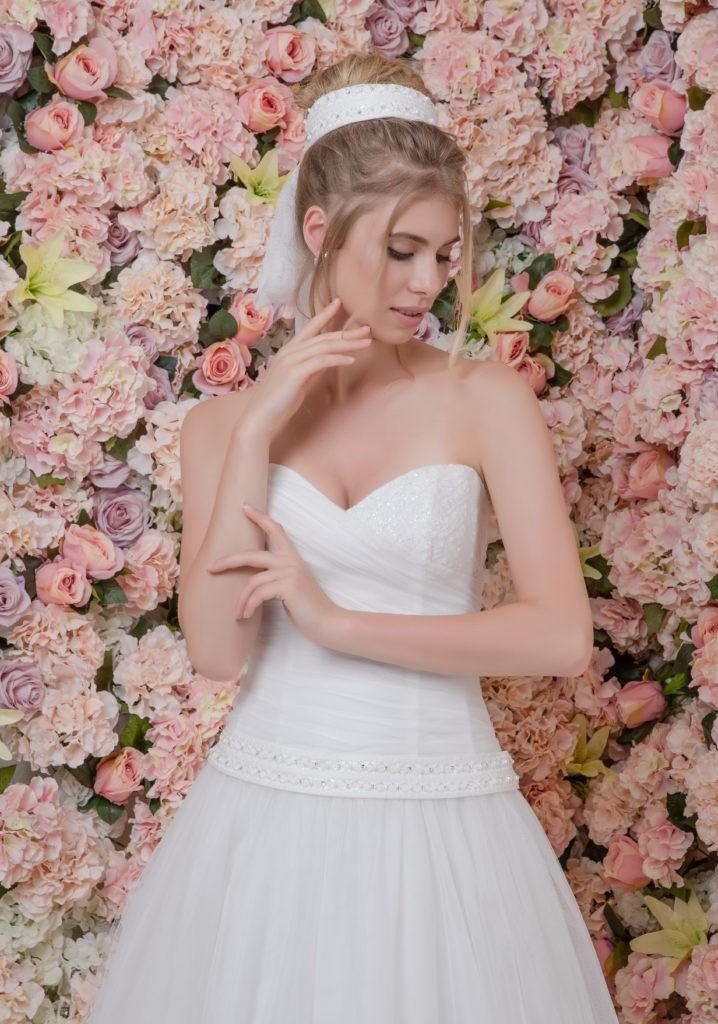 DOCILE - Robe de mariée Pour Un Oui by Cymbeline
