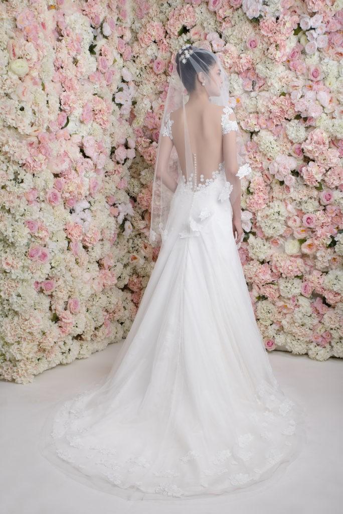 DOLLY - Robe de mariée Pour Un Oui by Cymbeline