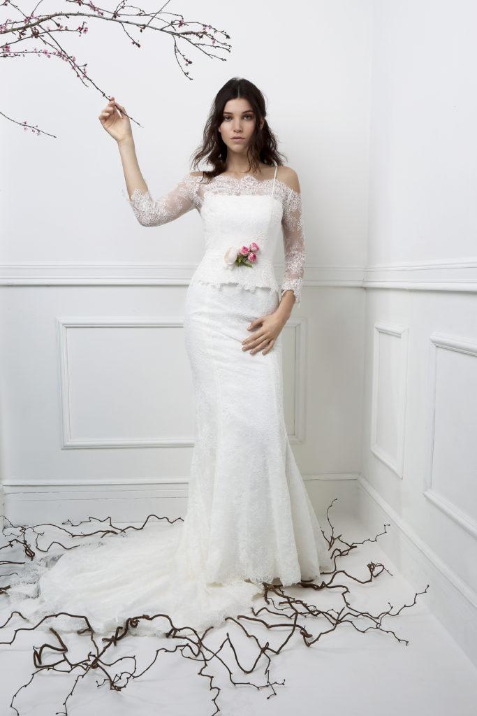 GALATÉE - Robe de mariée collection 2019 Pour un Oui by Cymbeline
