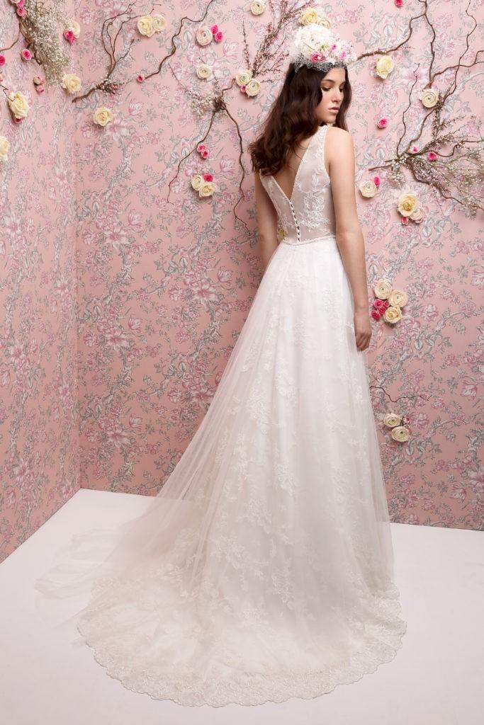 GALILÉE - Robe de mariée collection 2019 Pour un Oui by Cymbeline