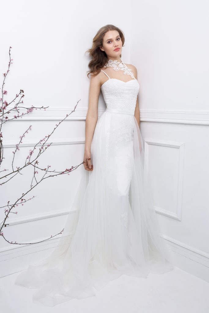 GANESH - Robe de mariée collection 2019 Pour un Oui by Cymbeline